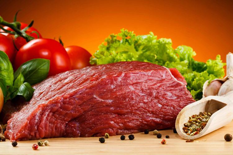 Cần bổ sung thịt đỏ hợp lý trong thực đơn ăn uống mỗi ngày
