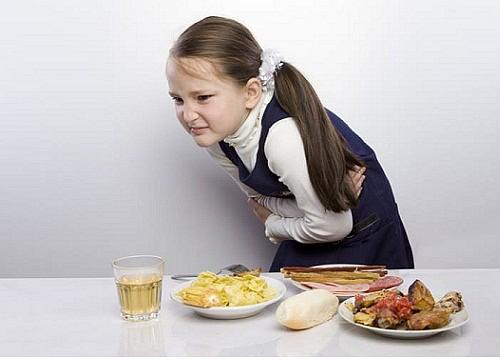 Phòng tránh ngộ độc thực phẩm