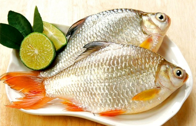 Nên ăn cá như thế nào để tốt cho sức khỏe