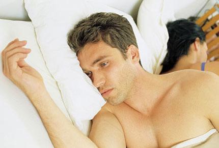 lãnh cảm tình dục
