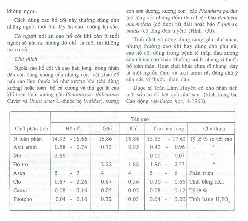 Cao Ban Long PT