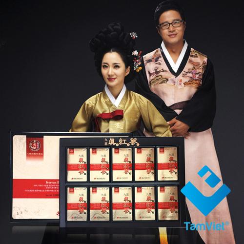 Korean-Black- Ginseng-2