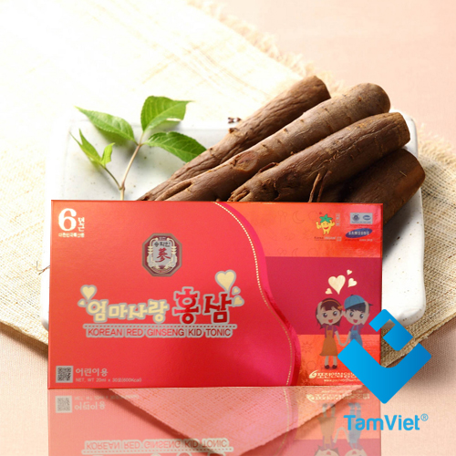 Pocheon-red-ginseng-kid-tonic-2
