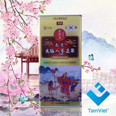 TaeKuk-Honeyed-Ginseng
