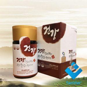 cao-hong-sam-daedong-dai-dien