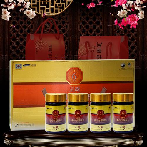 cao-hong-sam-han-quoc-6-nam-tuoi-250g-hop-4-lo