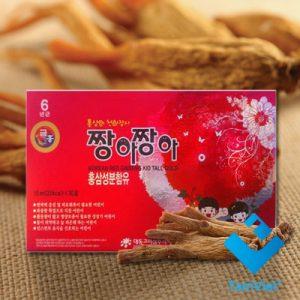 daedong-korean-red-gíneng-kid-tall-gold