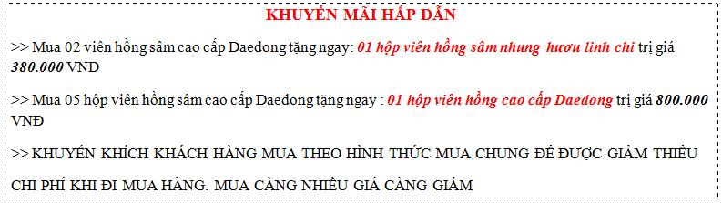 khuyen-mai-daedong