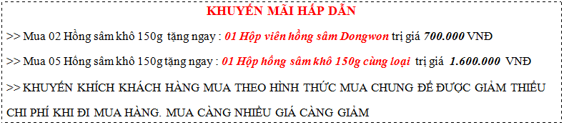 khuyen-mai-hong-sam-kho-dongwon