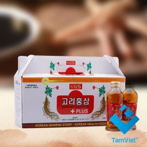 nuoc-hong-sam-kgs-red-gíneng-extract-drink-plus