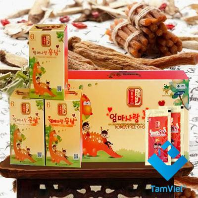 pocheon-korean-red-gíneng-kids