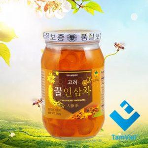 science-korean-honey-ginseng-tea