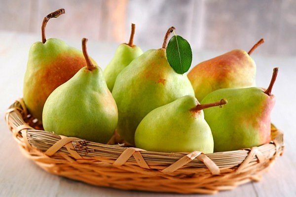 Trái cây giúp tăng sức đề kháng cho cả nhà